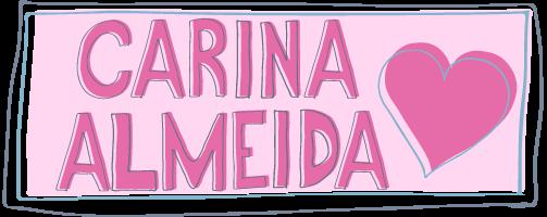 Carina Almeida
